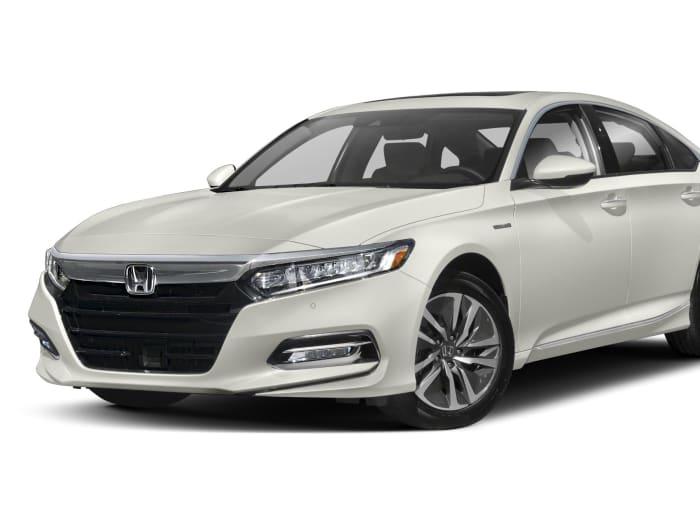 2018 honda accord hybrid touring 4dr sedan specs and prices. Black Bedroom Furniture Sets. Home Design Ideas