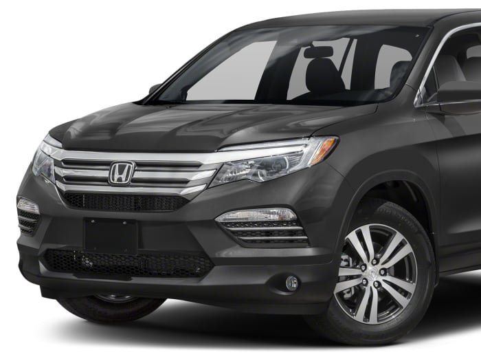 2018 honda pilot ex 4dr all wheel drive pictures. Black Bedroom Furniture Sets. Home Design Ideas