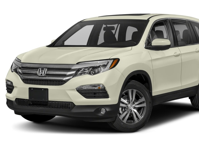 2018 honda pilot ex l 4dr all wheel drive specs and prices. Black Bedroom Furniture Sets. Home Design Ideas