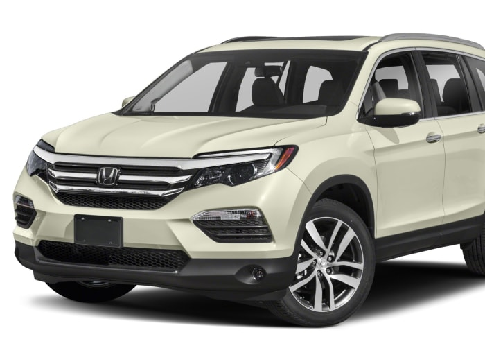 2018 honda pilot touring 4dr all wheel drive pictures. Black Bedroom Furniture Sets. Home Design Ideas