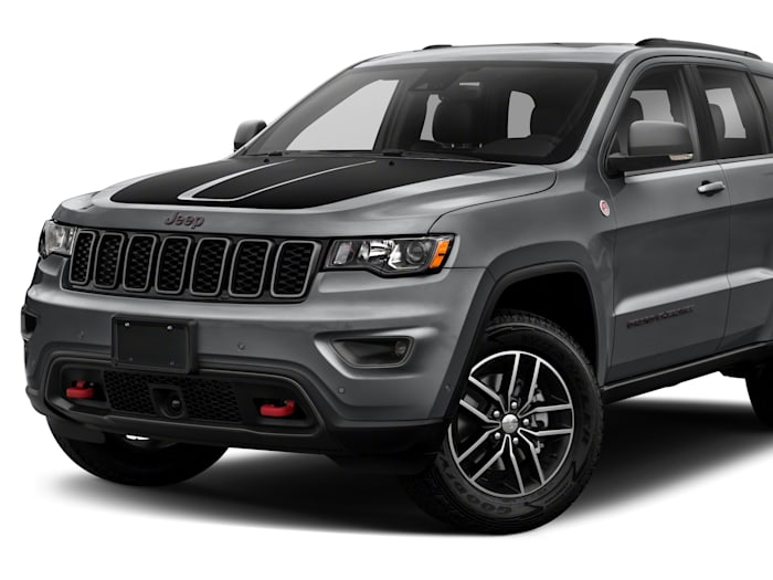 2018 jeep grand cherokee trailhawk 4dr 4x4 specs and prices. Black Bedroom Furniture Sets. Home Design Ideas