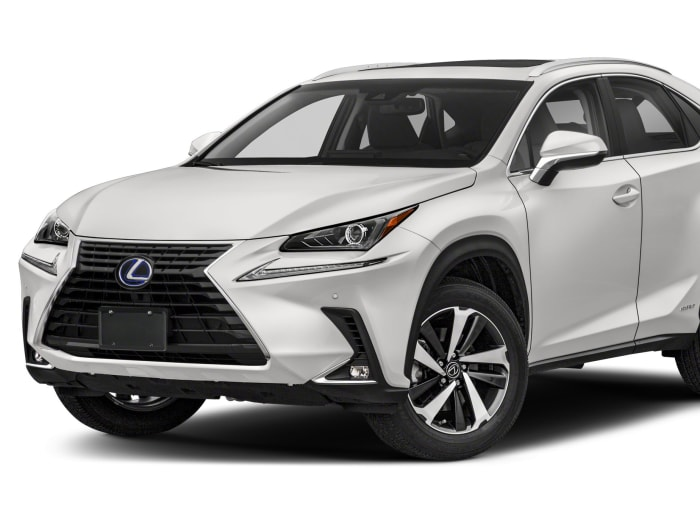 2018 lexus nx 300h safety features. Black Bedroom Furniture Sets. Home Design Ideas