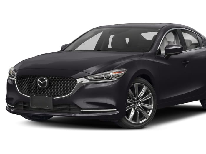 2018 mazda mazda6 grand touring reserve 4dr sedan pictures. Black Bedroom Furniture Sets. Home Design Ideas