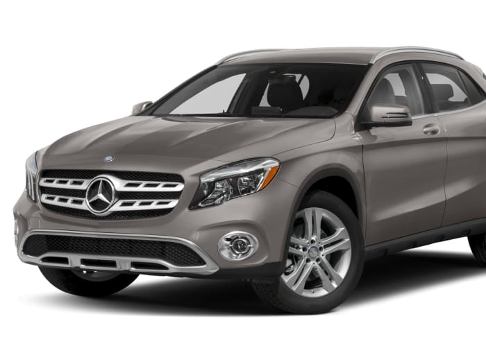 2018 mercedes benz gla 250 information for Mercedes benz gla 250 price