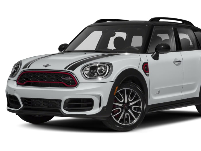 2018 mini countryman john cooper works 4dr all wheel drive all4 sport utility pricing and options. Black Bedroom Furniture Sets. Home Design Ideas