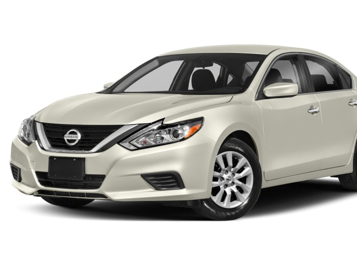 2018 nissan altima owner reviews and ratings sciox Gallery