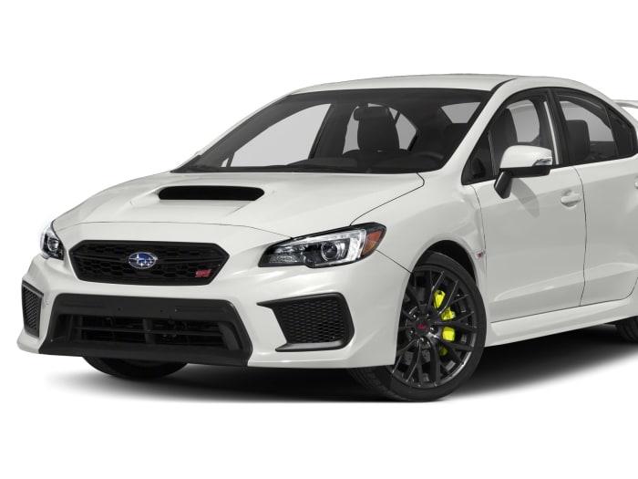 2019 Subaru WRX STI Owner Reviews and Ratings