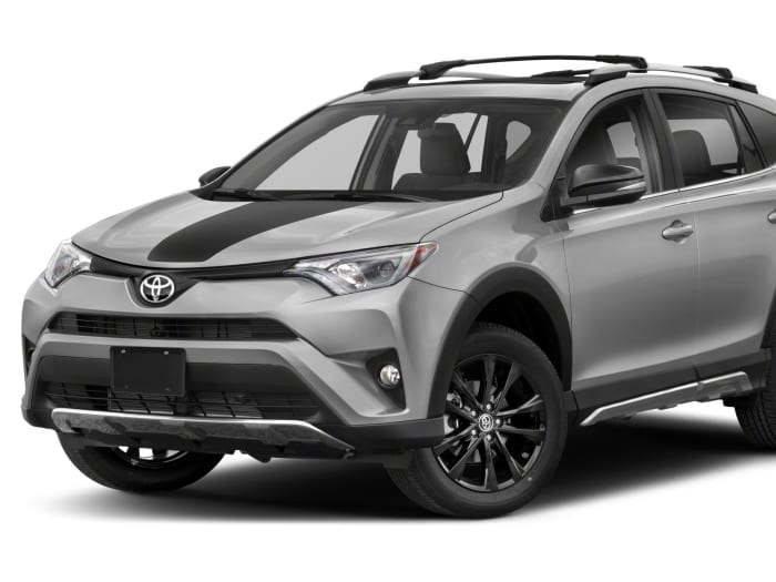 2018 toyota rav4 adventure 4dr all wheel drive equipment. Black Bedroom Furniture Sets. Home Design Ideas