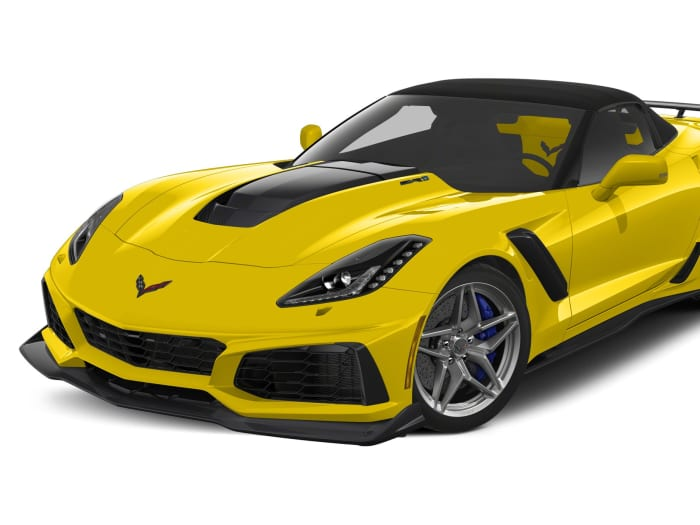 2019 chevrolet corvette zr1 2dr convertible for sale. Black Bedroom Furniture Sets. Home Design Ideas