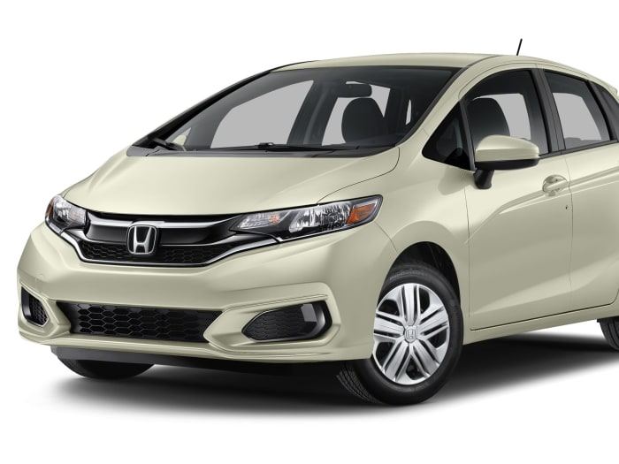 2019 honda fit owner reviews and ratings. Black Bedroom Furniture Sets. Home Design Ideas