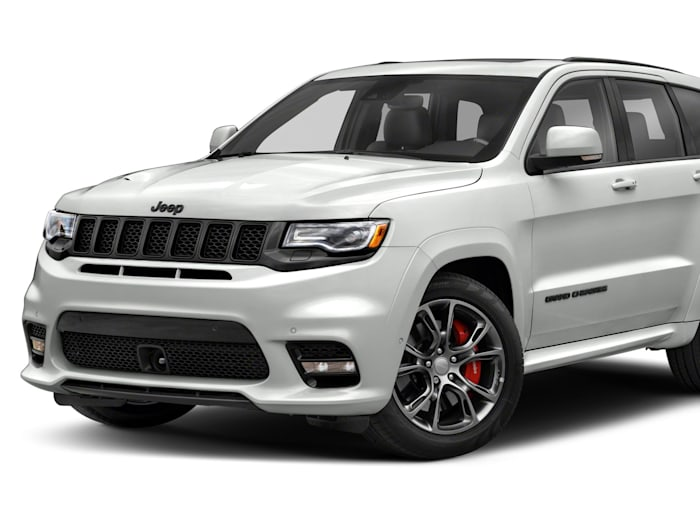 2019 jeep grand cherokee srt 4dr 4x4 pricing and options. Black Bedroom Furniture Sets. Home Design Ideas