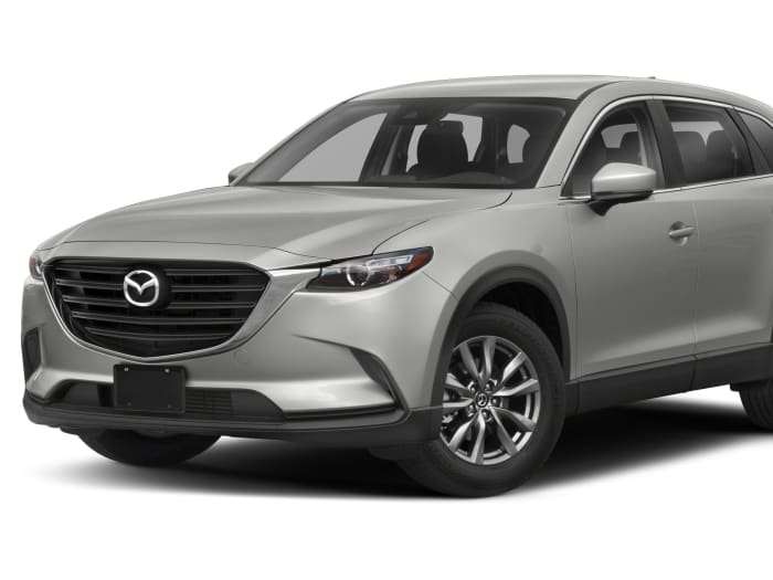 2019 Mazda Cx 9 Pictures