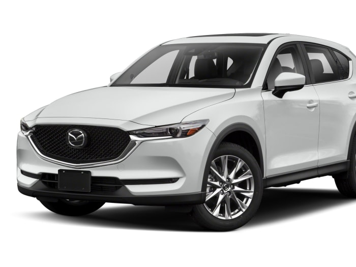 2019 mazda cx 5 grand touring reserve 4dr all wheel drive sport utility safety features. Black Bedroom Furniture Sets. Home Design Ideas