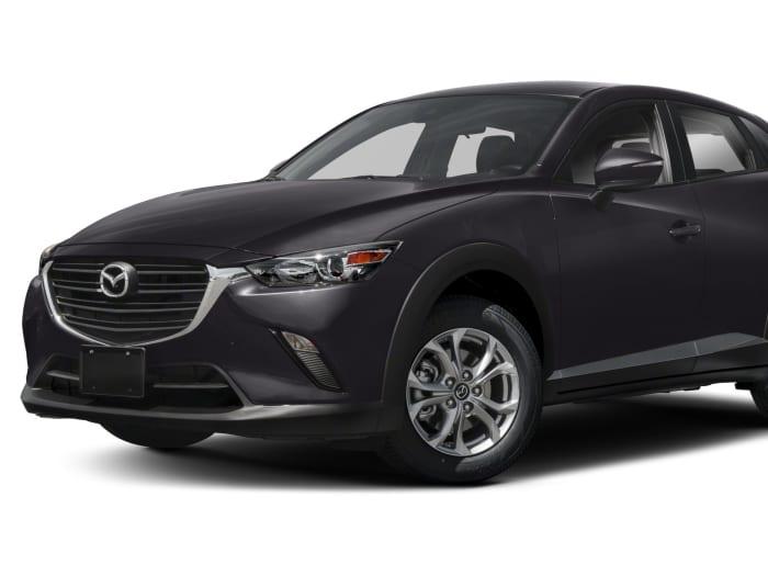 2019 mazda cx 3 sport 4dr all wheel drive sport utility new car test drive. Black Bedroom Furniture Sets. Home Design Ideas