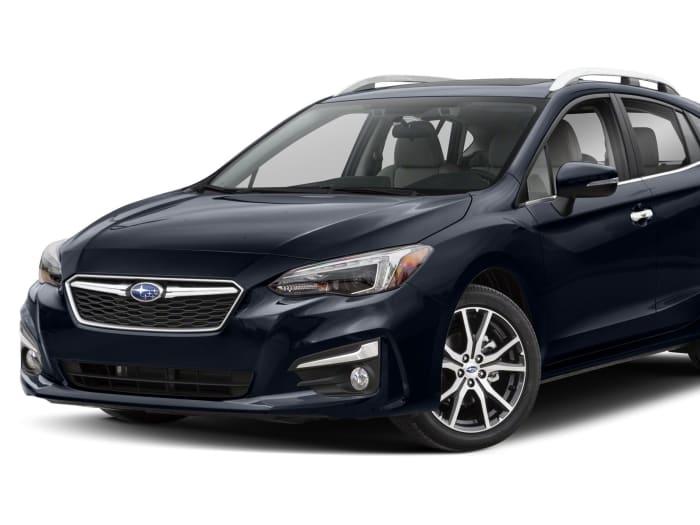 2019 subaru impreza limited 4dr all wheel drive hatchback pictures. Black Bedroom Furniture Sets. Home Design Ideas