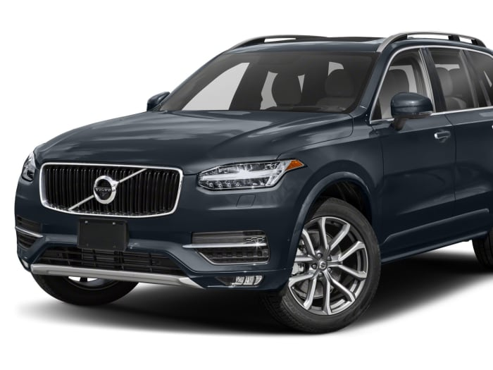 2019 Volvo XC90 T5 Momentum 4dr All-wheel Drive Pictures