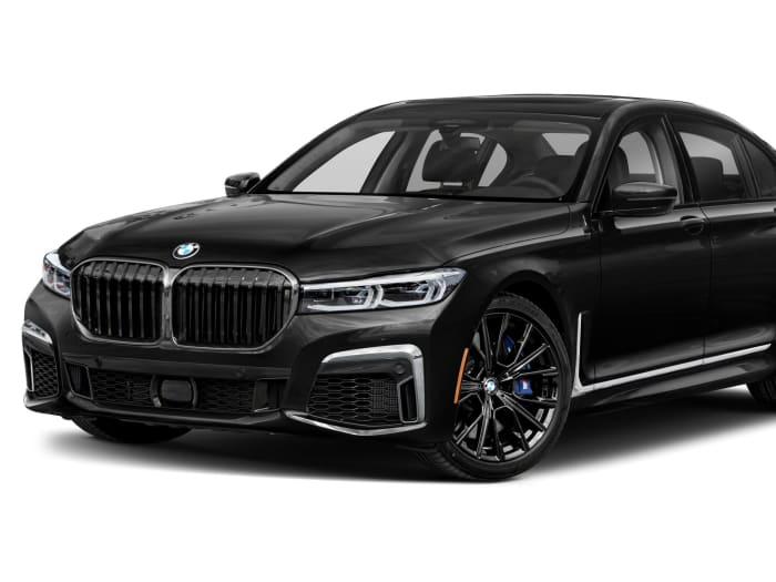 2021 bmw m760 specs and prices