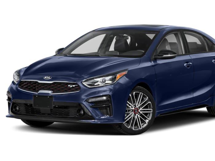 2020 kia forte gt 4dr sedan specs and prices