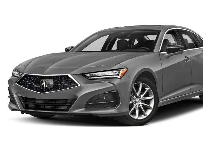 2021 acura tlx base 4dr front-wheel drive sedan pictures