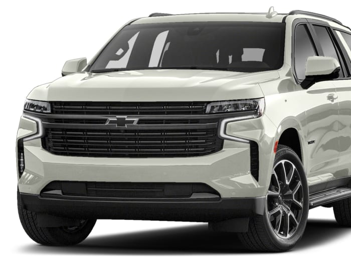 2021 Chevrolet Tahoe High Country 4x4 Equipment