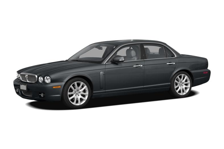 2004 Jaguar Xjr S For Sale