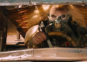mad max fury road director george miller teases sequel