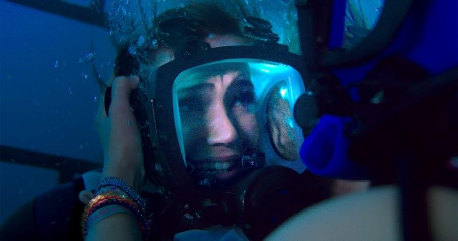 Mandy Moore Is Shark Bait in '47 Meters Down' Trailer