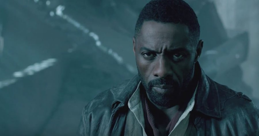 New Dark Tower Trailer Teases That