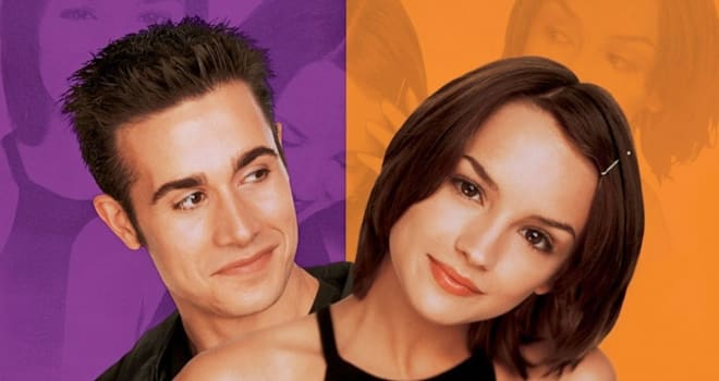 she's all that, freddie prinze jr., rachael leigh cook, reunion