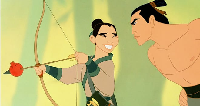 Disney's Live-Action 'Mulan' May Not Feature Songs, Director Says