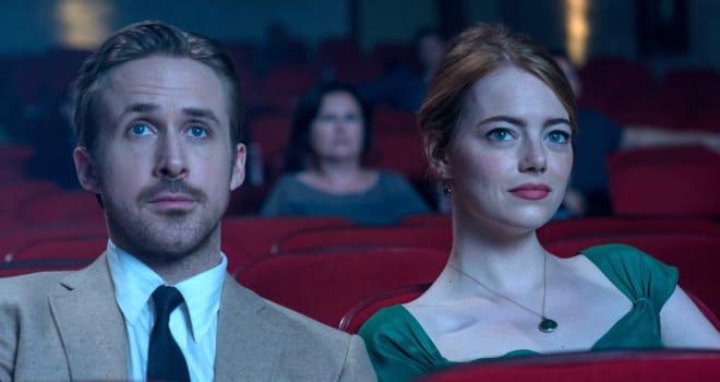 la la land, ryan gosling, emma stone, critics' choice awards