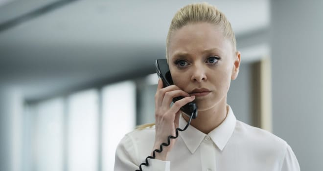 Portia Doubleday in MR ROBOT Season 2