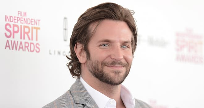 Bradley Cooper at the 2013 Film Independent Spirit Awards