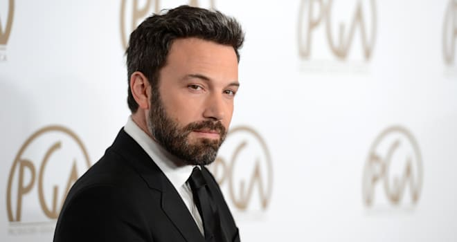 Ben Affleck at the 2013 Producers Guild Awards
