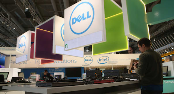 dell earnings carl icahn pc computers stocks investing wall street