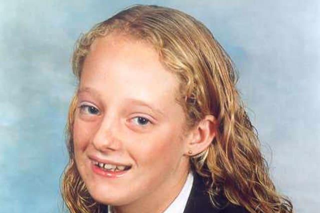 Missing Girl Danielle Jones