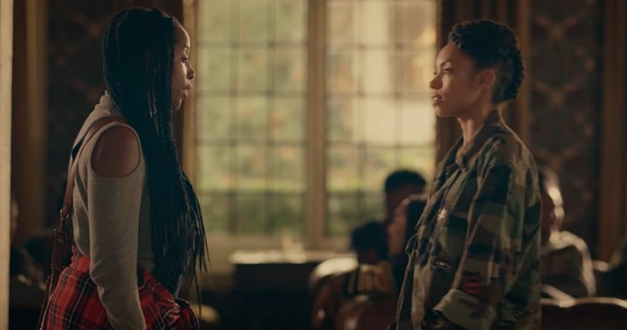 'Dear White People' Netflix Series First Trailer Skewers Racism in Hilarious Fashion