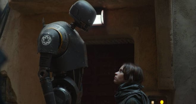 Get Ready for a New 'Rogue One' Trailer Soon