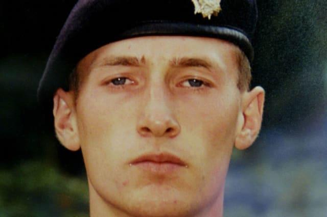 Public inquiry over Deaths at Deepcut Barracks