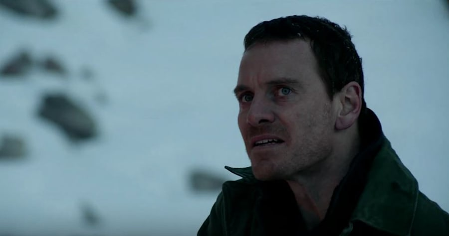 'The Snowman' to star Michael Fassbender