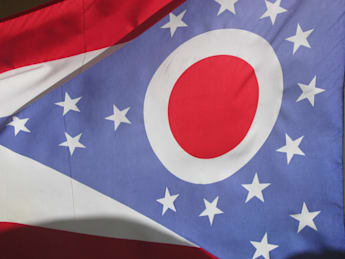 Ohio's State Flag...not