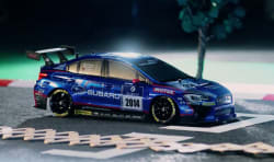 Subaru viral video