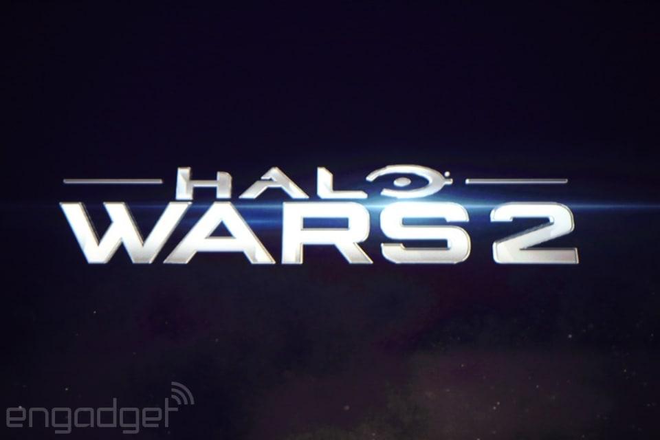 《Halo Wars 2》真的存在!2016 年登陆 Xbox One 和 Windows 10