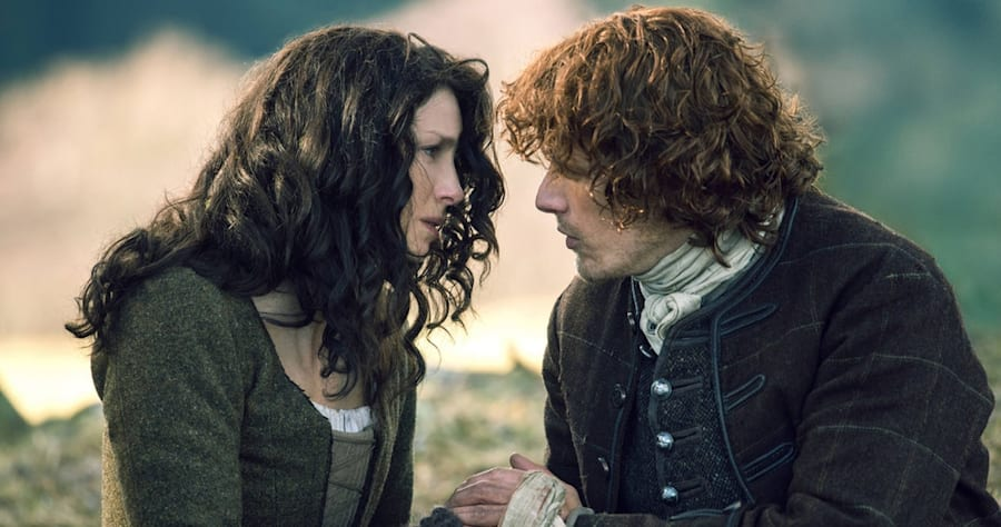 'Outlander' Season 3 Trailer: Claire and Frank Reunite, Jamie's in Chains