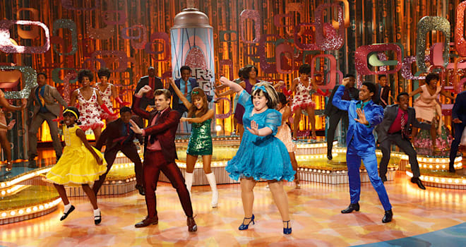 'Hairspray Live!' Was the Least-Watched Recent TV Musical, But Why?
