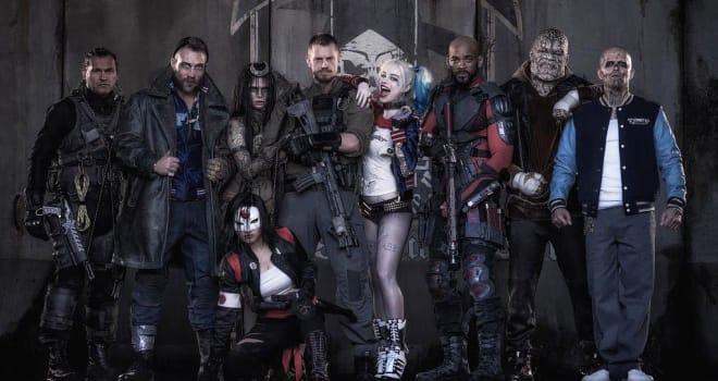 suicide squad, suicide squad cast