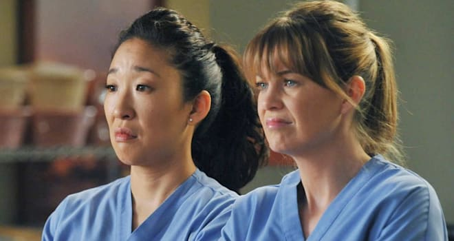 Sandra Oh on whether she'd ever return to Grey's Anatomy