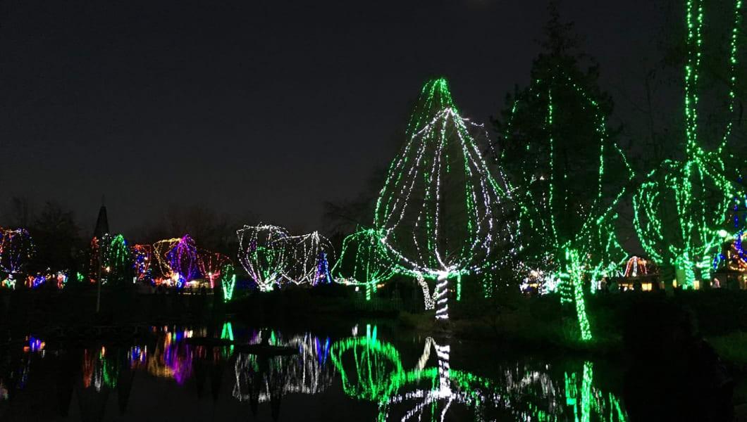 Craziest Christmas Displays In Columbus Ohio - The 6 craziest christmas displays around the world
