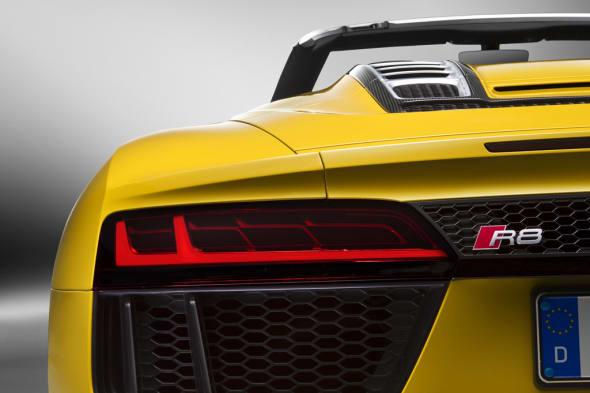 Detail, Colour: Vegas Yellow