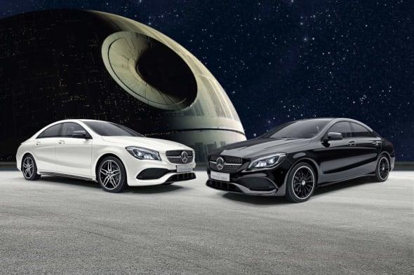 Mercedes-Benz Classic Media